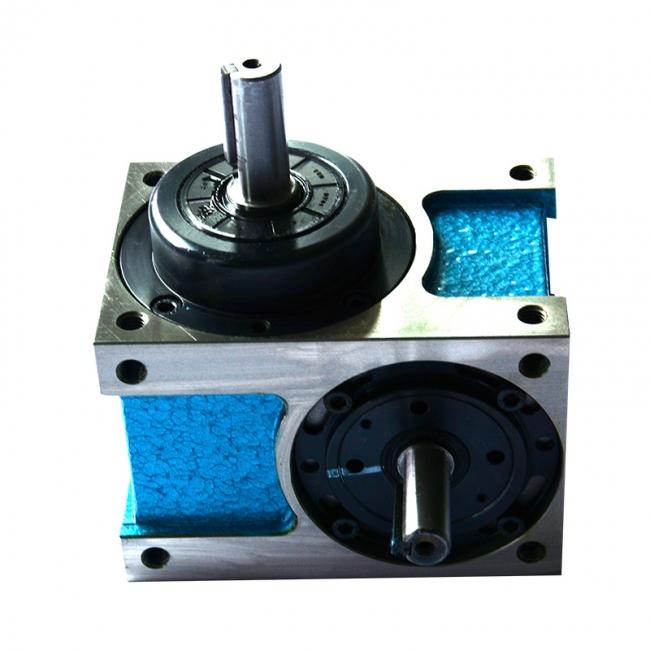 东莞凸轮分割器厂家的安装注意细节?
