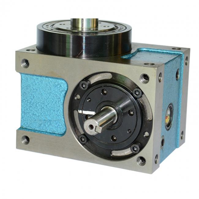 凸轮分割器厂家讲解分割器的原点起始位调整