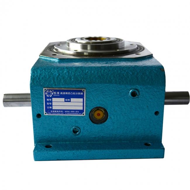 恒准凸轮分割器厂家不仅只是提供分割器