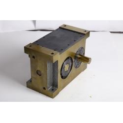 150PU平板共轭凸轮式分割器-东莞骏贸分割器机械设备厂