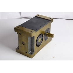 PU65 平板共轭式分 割器-东莞骏贸分割器机械设备厂