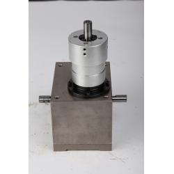 80DH升降摇摆型分割器-东莞骏贸分割器机械设备厂